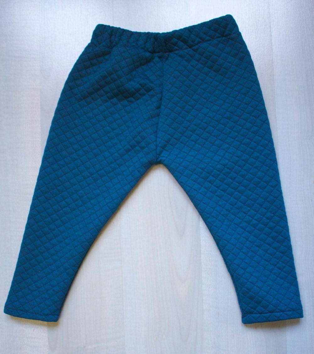 Pantalon matelassé fait par Happy Léonie