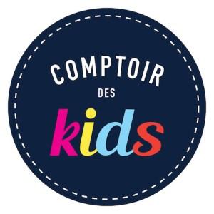 Partenariat Petite Vivi et Comptoir des Kids