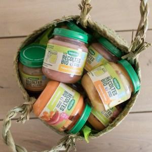 Les nouveaux petits pots Bledina Bio : que valent-ils ?