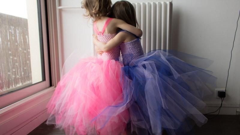 Faire une robe de princesse sans couture – Tuto Facile