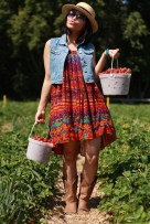 red-vintage-skirt-as-dress-dress-blue-gap-kids-vest-yellow-h-m-straw-hat-hat_400