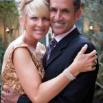 Liz and David Bayat