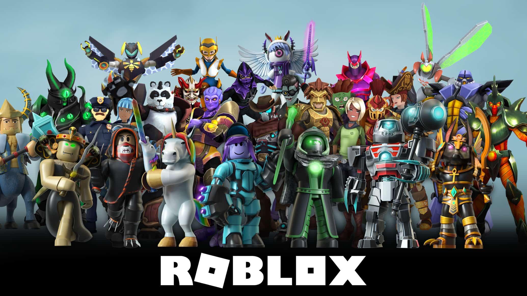 Roblox : à quel âge jouer au jeu vidéo