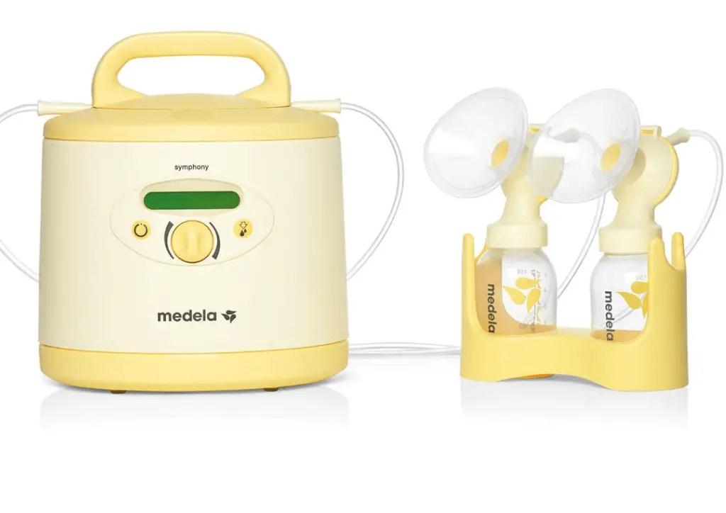 tire-lait électrique, un objet indisponible pour assurer le repas de bébé