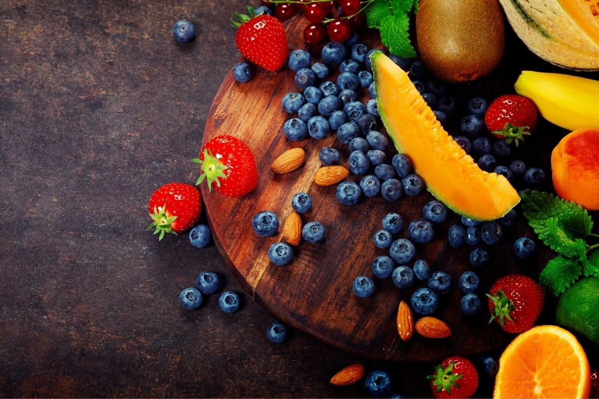 Meilleurs fruits à manger pendant la grossesse