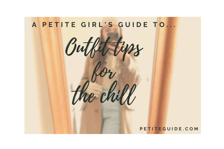 Outfit Tips for the Chill