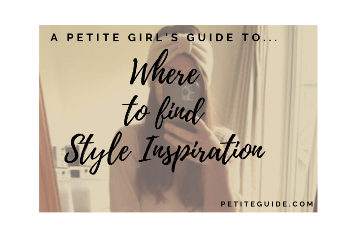 Where To Find Style Inspiration