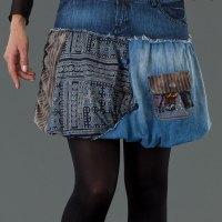 Comment bien choisir votre jupe en jean?