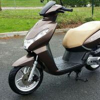 Bien comparer avant d'acheter un scooter
