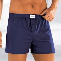 Le caleçon en coton pour homme: pour être chic même en sous-vêtements