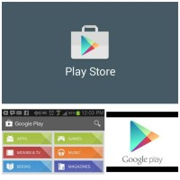 Comment telecharger play store