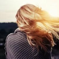 Coupe cheveux mi-long