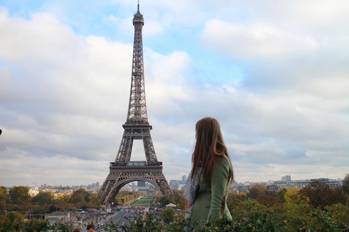 Paris Edit 40