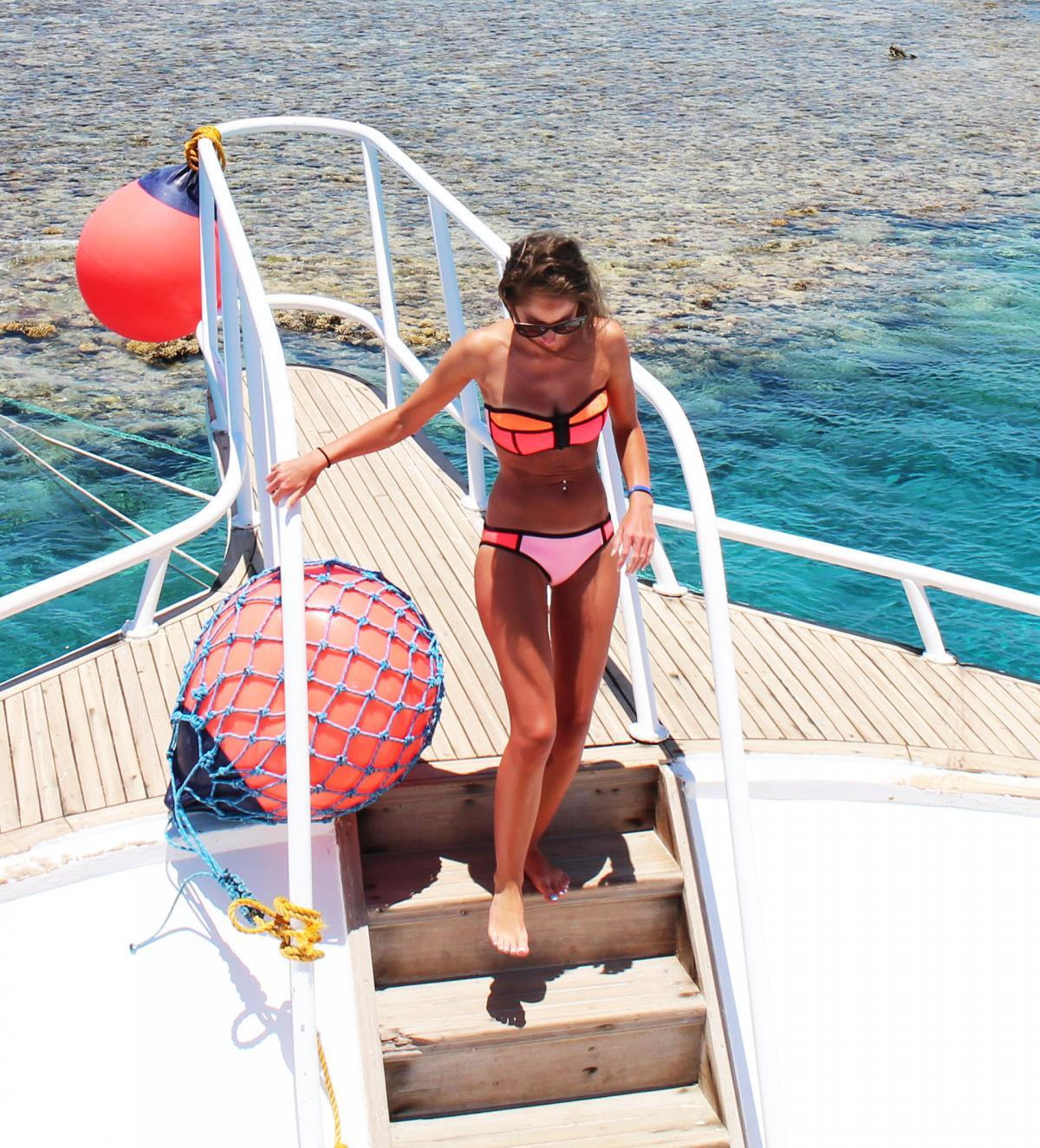 Boat Life 141