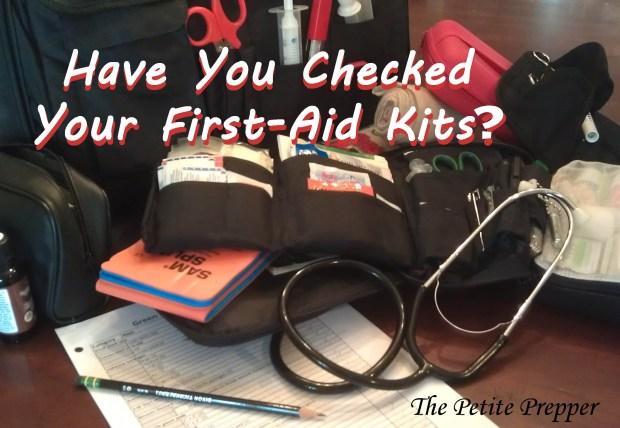 First-Aid Header