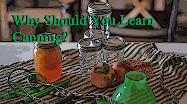 Canning Header