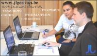 Cours pratique WORDPRESS, L'INDISPENSABLE 2 jours fr-nl-eng