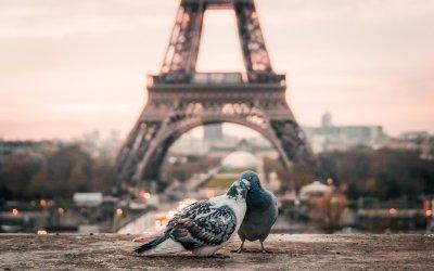 Top 5 des destinations les plus romantiques en Europe