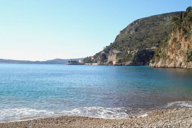 plage de la mala plus belles plages de la côte d'azur