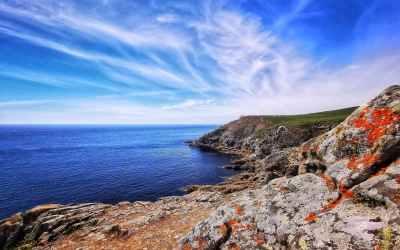 Découvrir le sud de la Bretagne