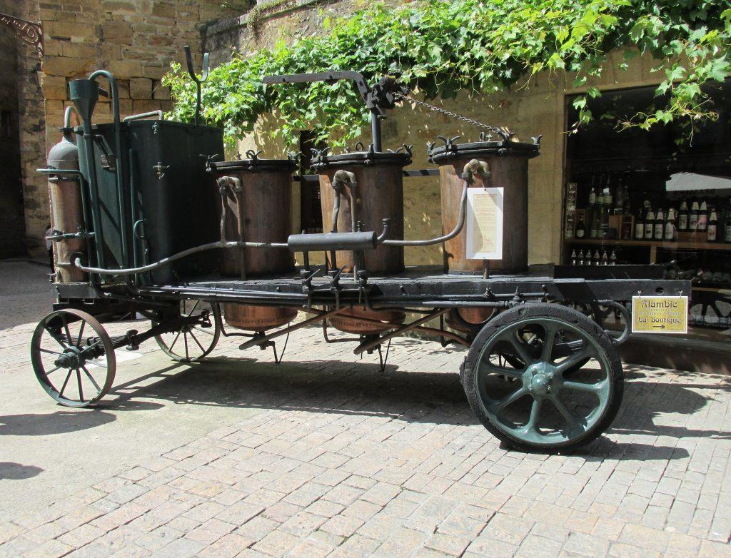 distillerie bretagne