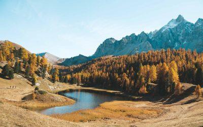 7 lieux parfaits pour camper en France