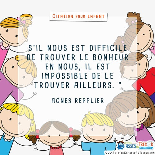 1fdd08e1e437 27 Citations pour Enfant à répéter chaque jour