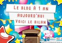 Blog pour enfant et apprentissage