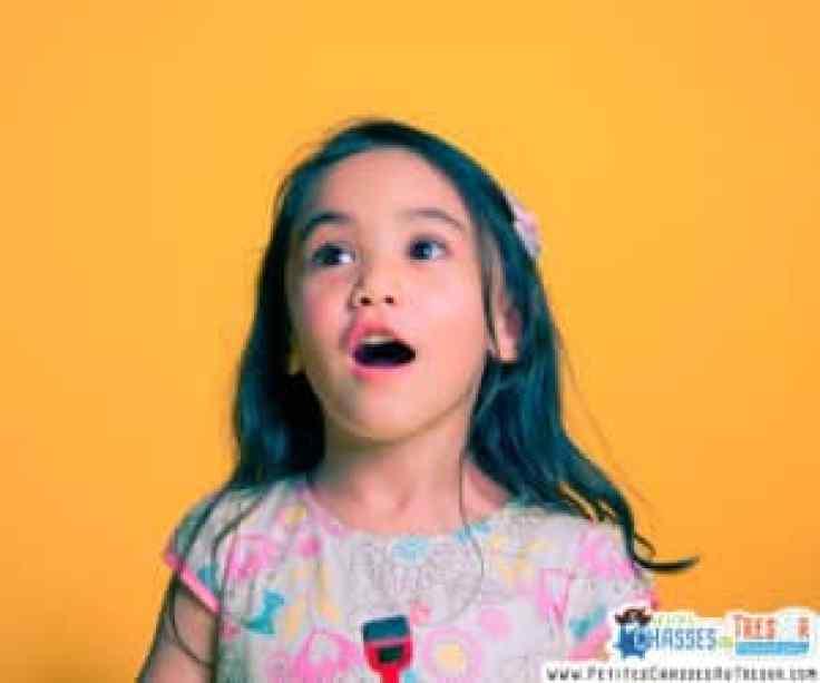 Apprendre langue étrangère enfants
