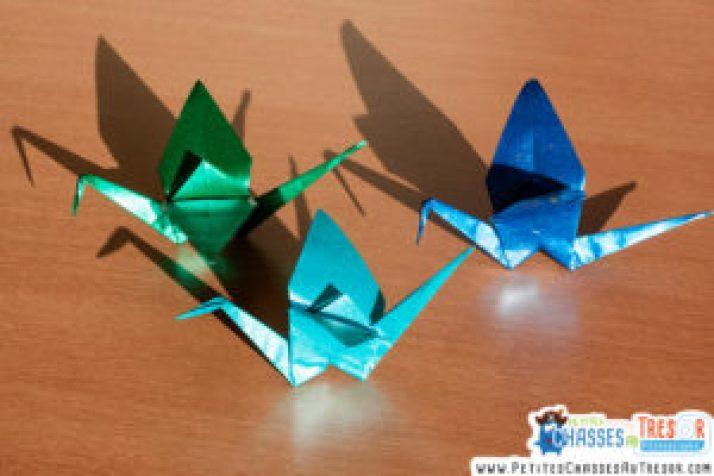 L Origami Un Outil D Apprentissage Incroyable Pour Vos Enfants