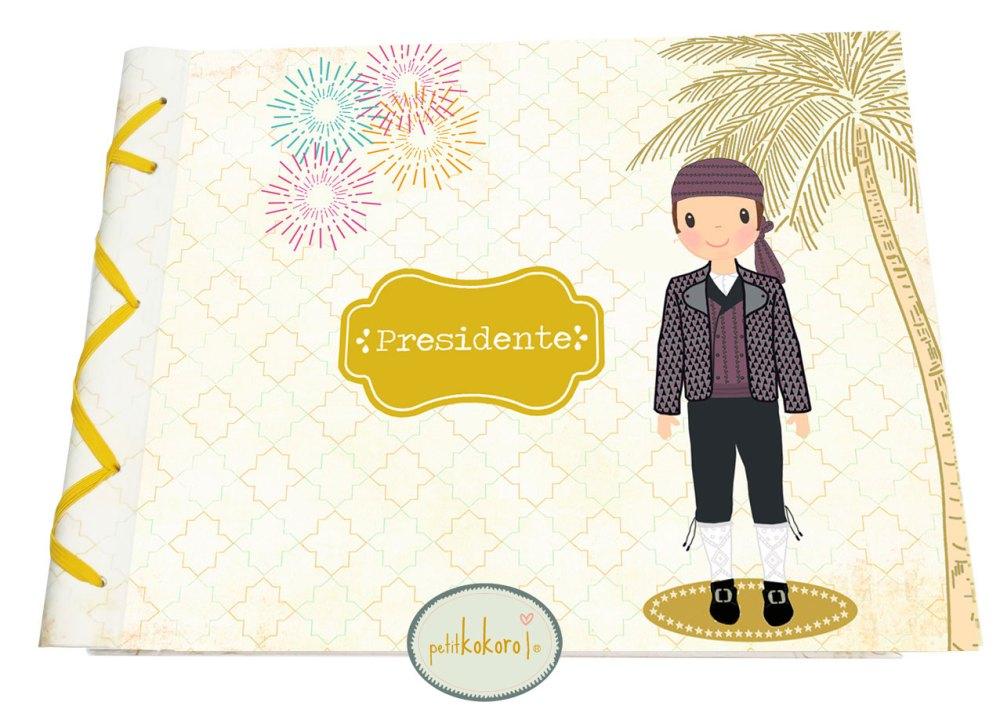 Álbum-Presidente-Fallas-paseo