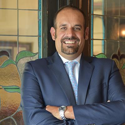 Patrick Del Valle