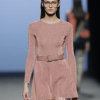Madrid Fashion Week Look y desfiles
