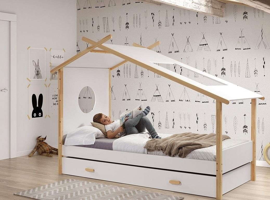 les meilleurs lits enfant