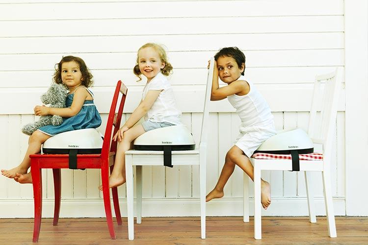 rehausseur de table ou chaise haute