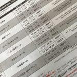 小田和正ENCORE(アンコール)ツアー2018のライブチケット販売について
