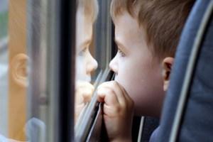 comment aider un enfant anxieux