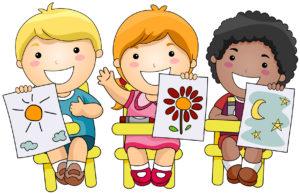 developper la créativité des enfants