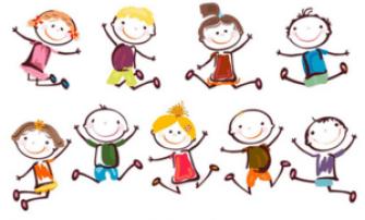 psychologie de l'enfant : soyez attentif, les enfants s'expriment de plusieurs façons