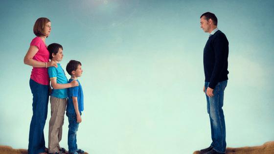 Divorce des parents : l'impact sur les adolescents