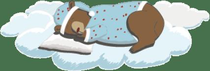 sommeil enfant dormir