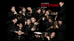 The AMazing Keystone big band Pierre et le loup