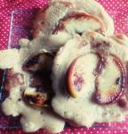 Pancake du pays d'Odin - Végétarienne à la campagne