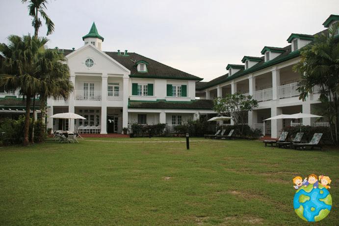 PG - Riders Lodge Kulai Malaisie