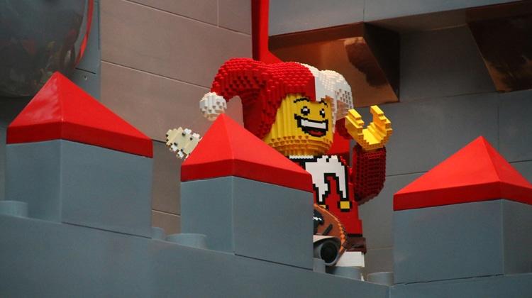 Hôtel Legoland en Malaisie