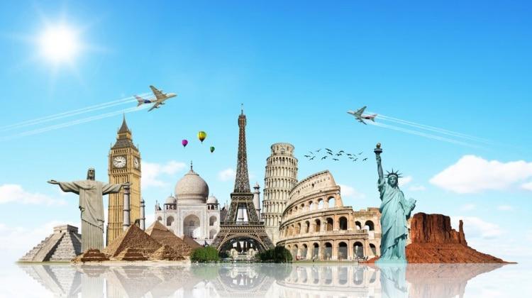 Expatriation en famille : Petits Globetrotteurs