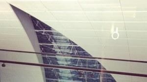Dubai International Airport - Petits Globetrotteurs