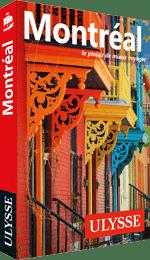 Montréal, Guide Ulysse