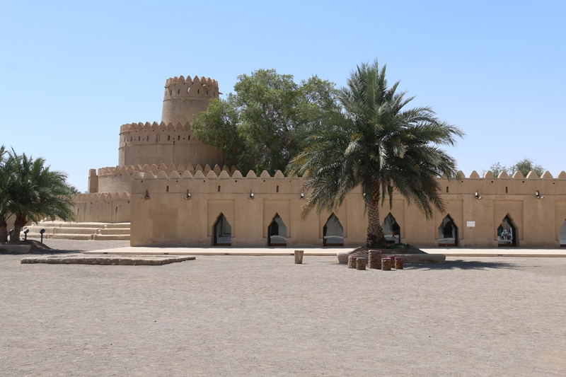 Fort Al Ain UAE