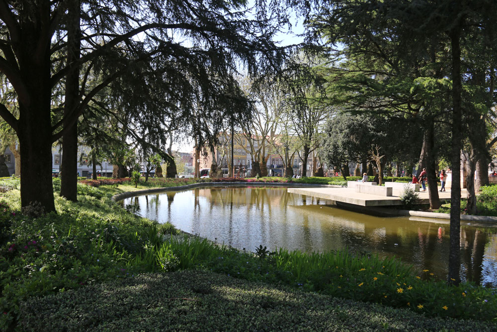 parc porto